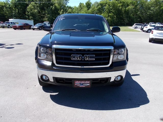 2007 GMC Sierra 1500 SLT Shelbyville, TN 7