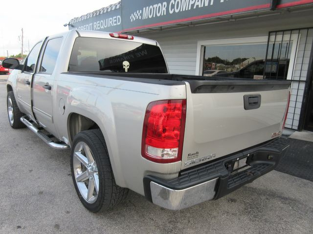2007 GMC Sierra 1500 SL south houston, TX 2