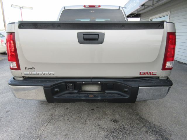 2007 GMC Sierra 1500 SL south houston, TX 3