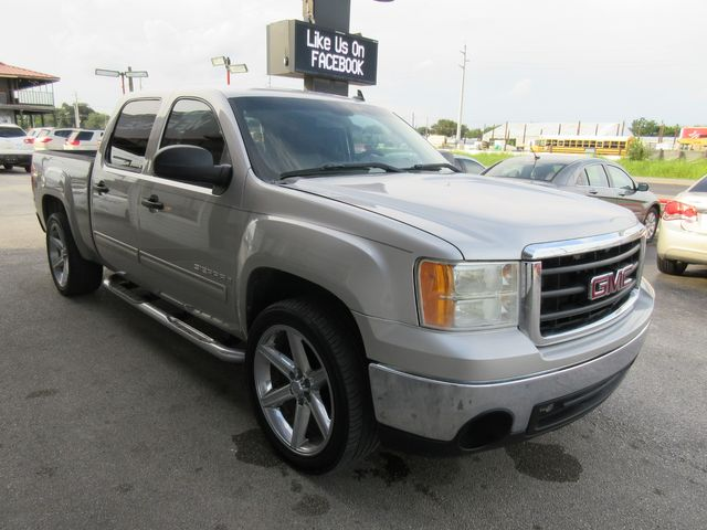 2007 GMC Sierra 1500 SL south houston, TX 5