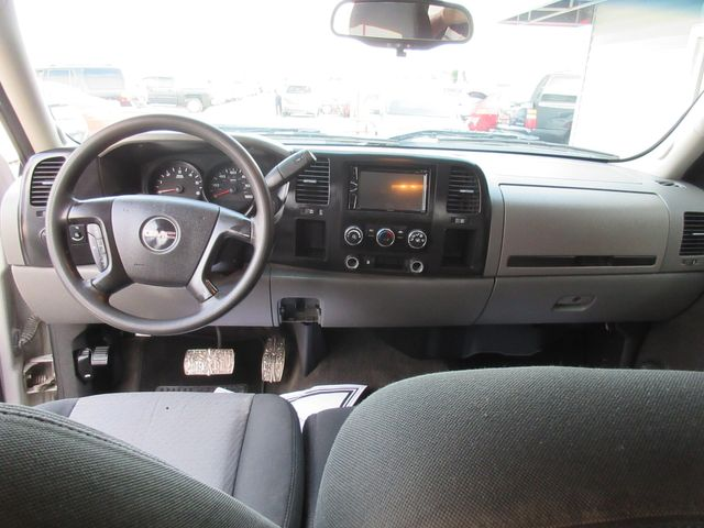2007 GMC Sierra 1500 SL south houston, TX 8