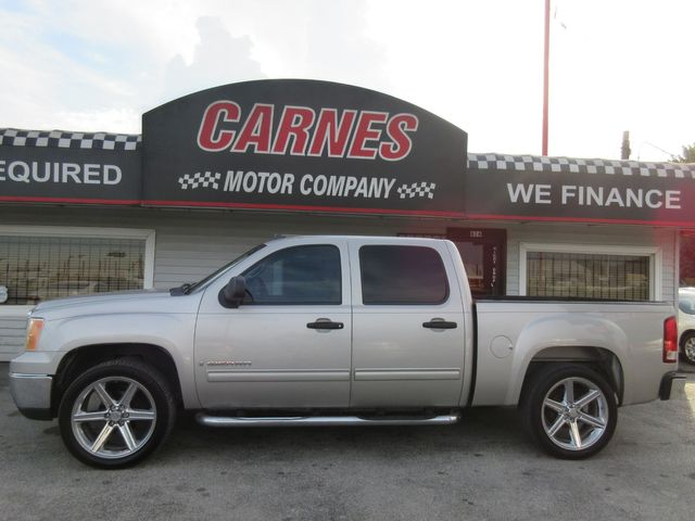 2007 GMC Sierra 1500 SL south houston, TX