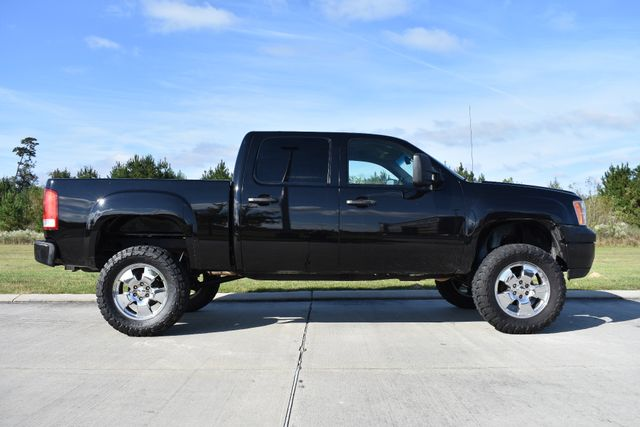 2007 GMC Sierra 1500 SLE2 Walker, Louisiana 2