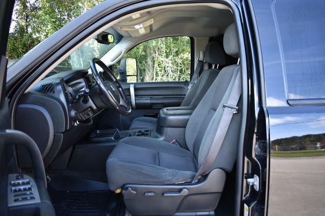 2007 GMC Sierra 1500 SLE2 Walker, Louisiana 9