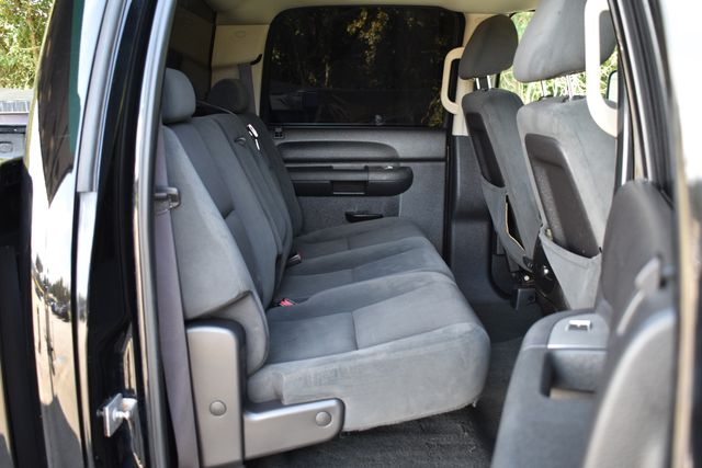 2007 GMC Sierra 1500 SLE2 Walker, Louisiana 13