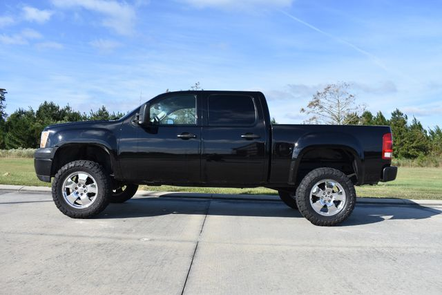 2007 GMC Sierra 1500 SLE2 Walker, Louisiana 6