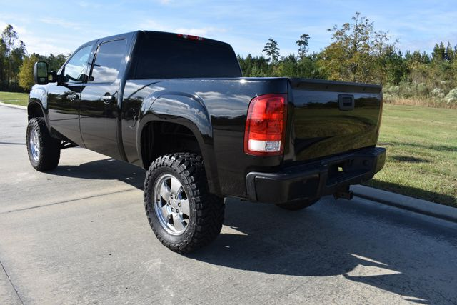 2007 GMC Sierra 1500 SLE2 Walker, Louisiana 7
