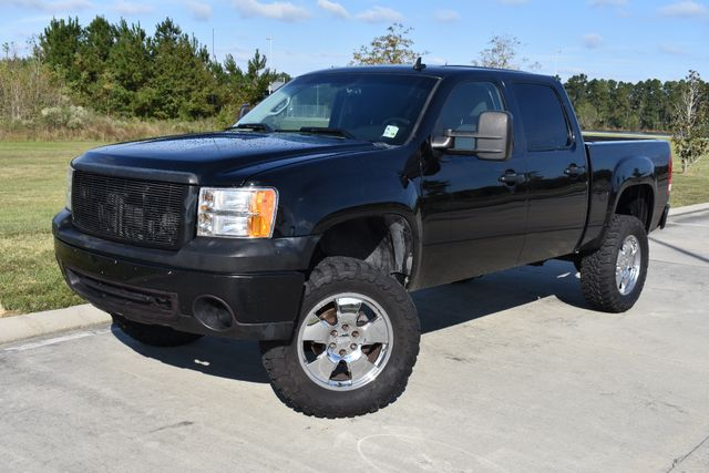 2007 GMC Sierra 1500 SLE2 Walker, Louisiana 5