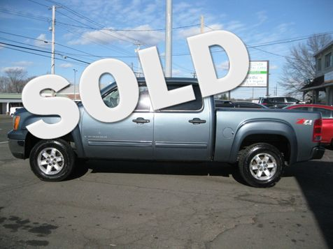 2007 GMC Sierra 1500 SLE1 in , CT