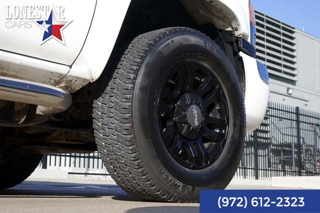 2007 GMC Sierra 2500 Clsc SLT One Owner Clean Carfax in Carrollton, TX 75006