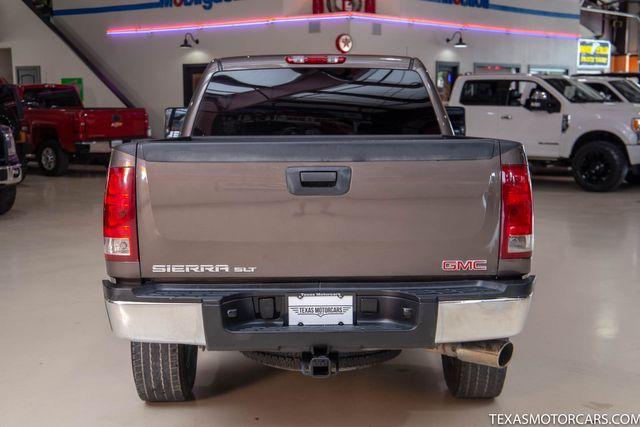 2007 GMC Sierra 2500HD SLT 4x4 in Addison, Texas 75001