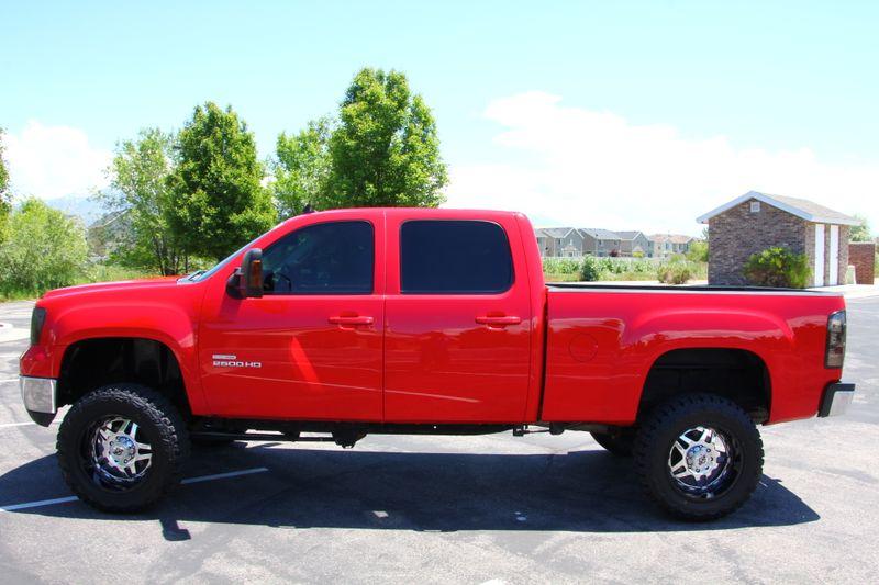 2007 GMC Sierra 2500HD SLT Z71 4x4  city Utah  Autos Inc  in , Utah