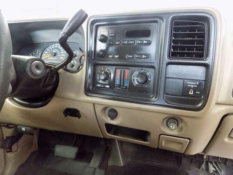 2007 GMC Sierra 2500HD Classic Work Truck - Ledet's Auto Sales Gonzales_state_zip in Gonzales, Louisiana