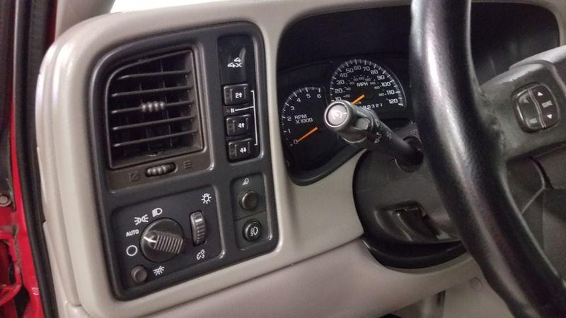2007 GMC Sierra 2500HD Classic SLT 4x4 1 OWNER LIFTED  | Palmetto, FL | EA Motorsports in Palmetto, FL
