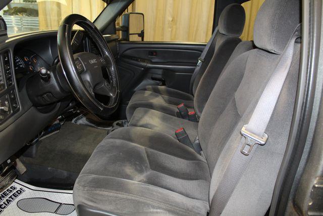 2007 GMC Sierra 2500HD Classic Diesel 4x4 SLE1 in Roscoe, IL 61073