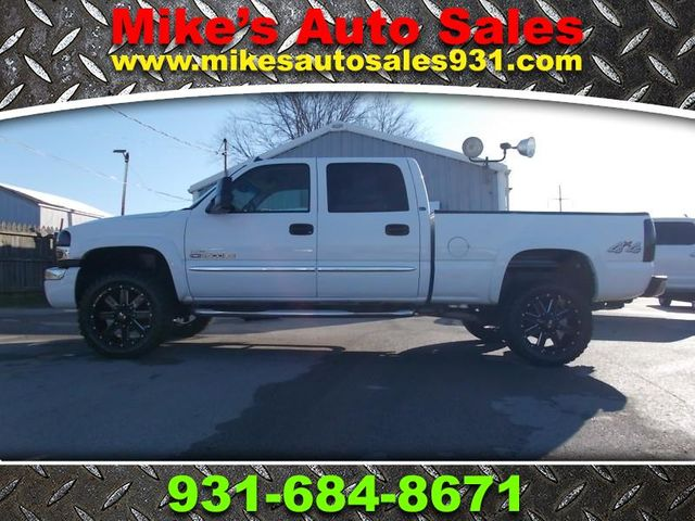 2007 GMC Sierra 2500HD Classic SLT Shelbyville, TN