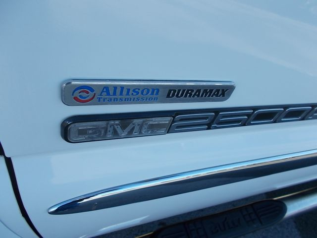 2007 GMC Sierra 2500HD Classic SLT Shelbyville, TN 17