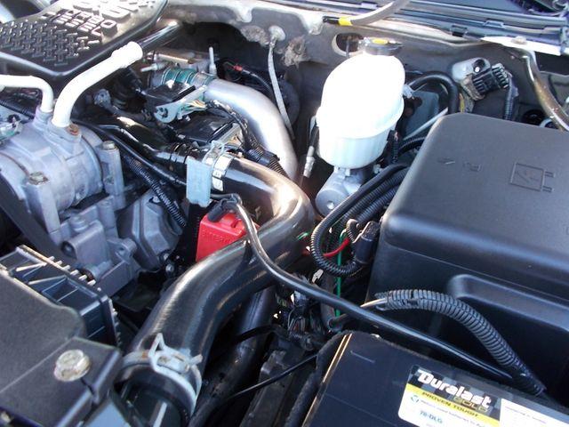 2007 GMC Sierra 2500HD Classic SLT Shelbyville, TN 20