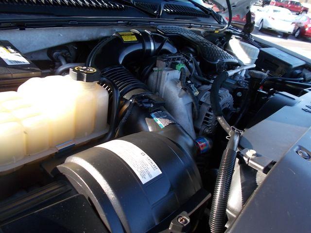 2007 GMC Sierra 2500HD Classic SLT Shelbyville, TN 21