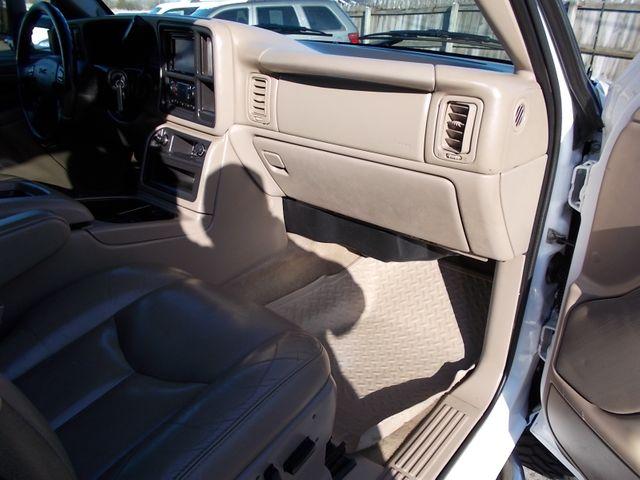 2007 GMC Sierra 2500HD Classic SLT Shelbyville, TN 23