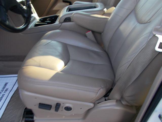 2007 GMC Sierra 2500HD Classic SLT Shelbyville, TN 26