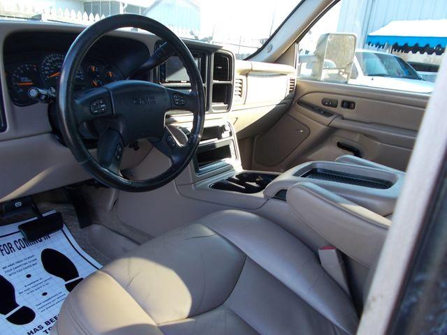 2007 GMC Sierra 2500HD Classic SLT Shelbyville, TN 27