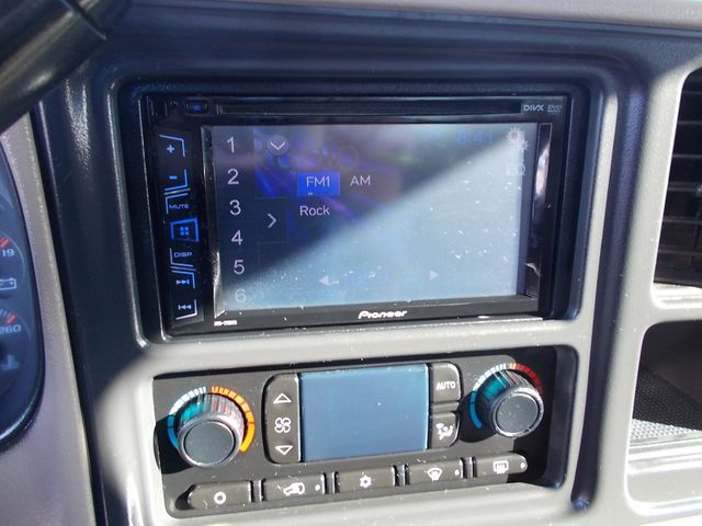 2007 GMC Sierra 2500HD Classic SLT Shelbyville, TN 32