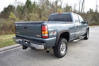 2007 GMC Sierra 2500HD Classic SLT Walker, Louisiana 7