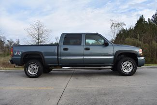 2007 GMC Sierra 2500HD Classic SLT Walker, Louisiana 6
