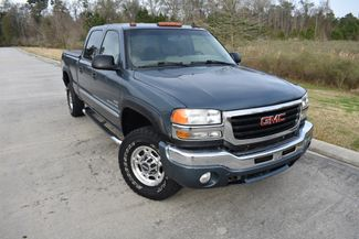2007 GMC Sierra 2500HD Classic SLT Walker, Louisiana 5