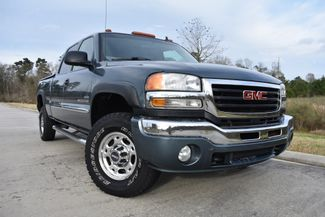 2007 GMC Sierra 2500HD Classic SLT Walker, Louisiana 4