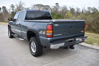 2007 GMC Sierra 2500HD Classic SLT Walker, Louisiana 3
