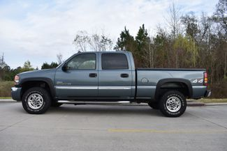 2007 GMC Sierra 2500HD Classic SLT Walker, Louisiana 2