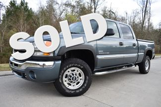 2007 GMC Sierra 2500HD Classic SLT Walker, Louisiana