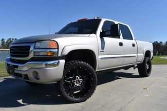 2007 GMC Sierra 2500HD Classic SLT in Walker, LA 70785