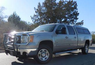 2007 GMC Sierra 2500HD SLT in New Braunfels, TX 78130
