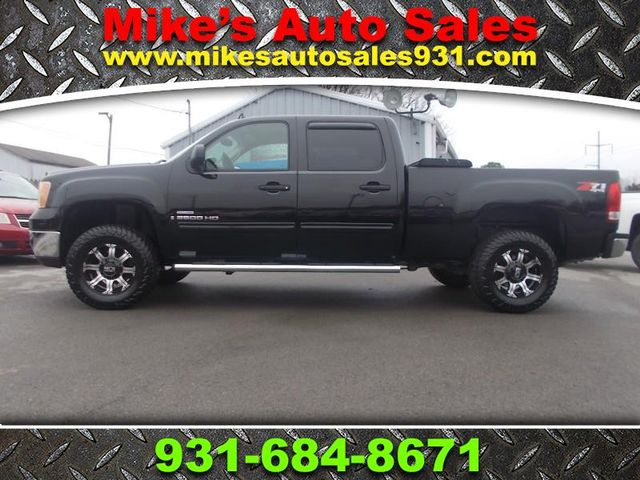 2007 GMC Sierra 2500HD SLE1 Shelbyville, TN