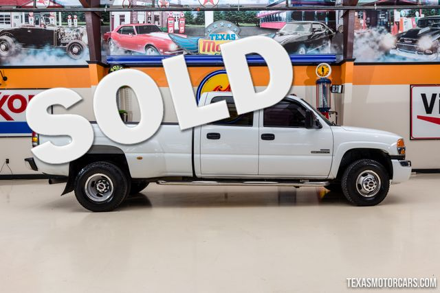 2007 GMC Sierra 3500 Classic DRW SLE2 in Addison, Texas 75001