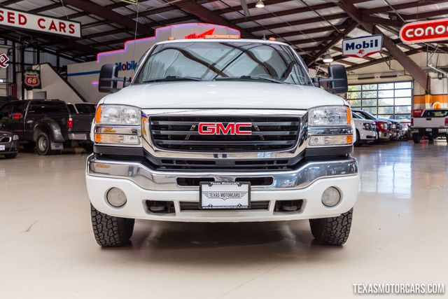 2007 GMC Sierra 3500 Classic DRW SLE2 in Addison, Texas 75001