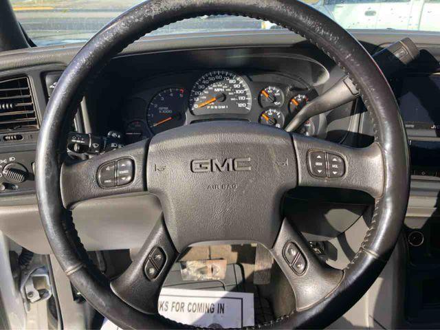 2007 GMC Sierra 3500 Classic DRW SLT in Missoula, MT 59801