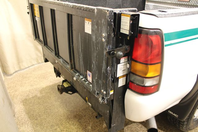 2007 GMC Sierra 3500 Classic SRW Work Trk in Roscoe IL, 61073