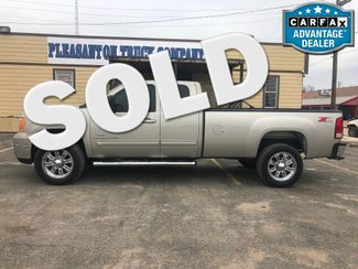 2007 GMC Sierra 3500HD SRW SLT | Pleasanton, TX | Pleasanton Truck Company in Pleasanton TX