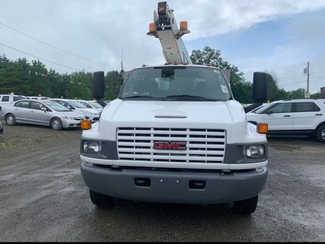 2007 GMC TC4500 Hoosick Falls, New York 1