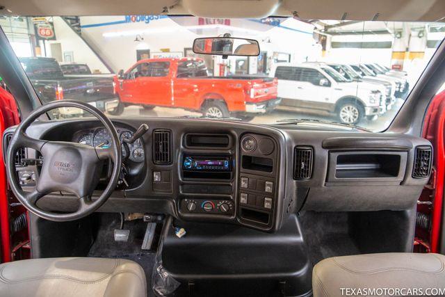 2007 GMC TC5500 in Addison, Texas 75001