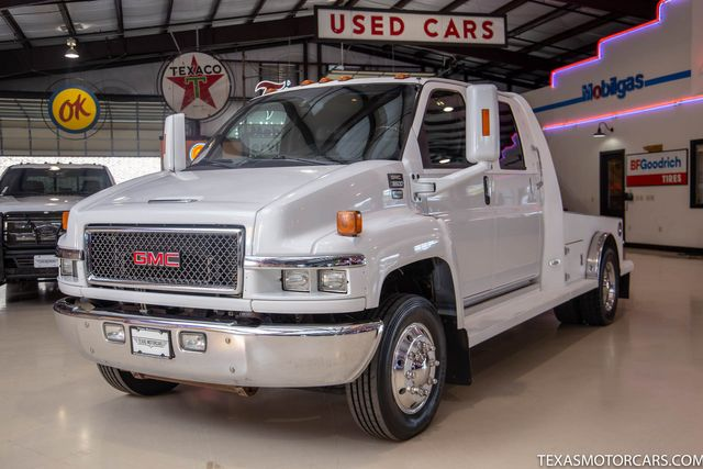 2007 GMC TC5500 in Addison, Texas 75001