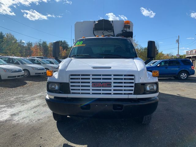 2007 GMC TC5500 Hoosick Falls, New York 1