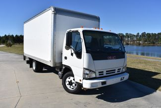 2007 GMC W4S042 W4500 HD DSL REG IBT AIR PWL Walker, Louisiana 8
