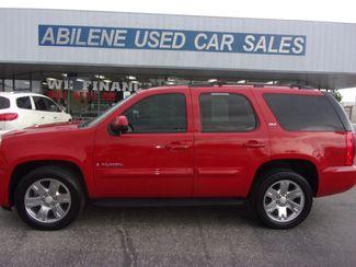 2007 GMC Yukon SLT  Abilene TX  Abilene Used Car Sales  in Abilene, TX