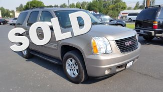 2007 GMC Yukon SLT 4WD | Ashland, OR | Ashland Motor Company in Ashland OR