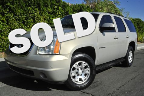2007 GMC Yukon SLE in Cathedral City